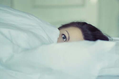 Hypnomani: den okontrollerbara önskan att sova