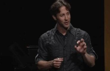 David Eagleman och mysteriet med medvetandet