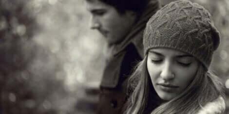 Varför gör människor slut trots att de älskar varandra?
