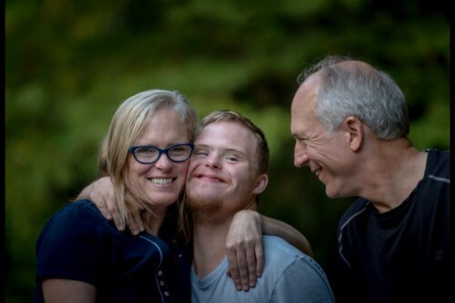 Barn med funktionshinder och hur det påverkar familjen