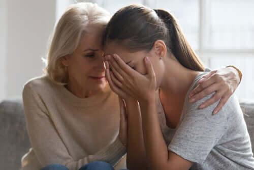 Är vårt öde förutbestämt av vår familjehistoria?