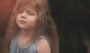 Internaliserande störningar: ett av barndomens lidanden
