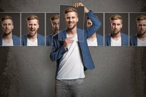 Personlighetspsykologin: finns det ens en personlighet?