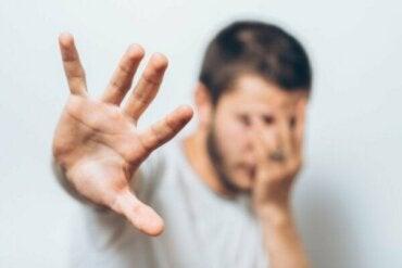 Mowrers tvåfaktorteori: så här fungerar dina rädslor