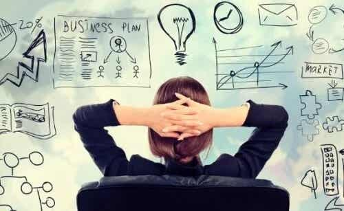 Felslut i planeringen - en vanlig orsak till improduktivitet