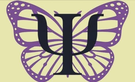 En symbol för psykologin