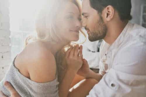 Intimitet i relationer – förtroende och ömsesidighet