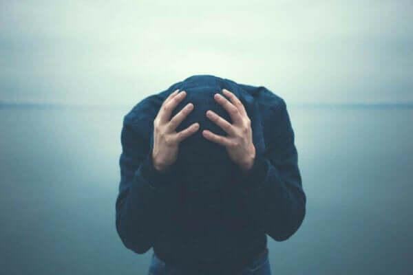 Bipolär sjukdom kan orsakas av drogmissbruk