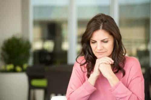 Hur klimakteriet påverkar ditt humör