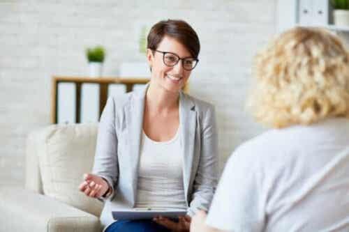 Åtta självhjälpsstrategier för psykologer
