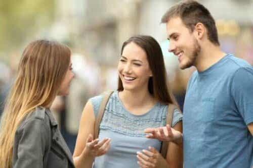 Vikten av att sluta säga ja när du vill säga nej