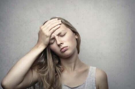 Att lida av krisutmattning – när verkligheten blir överväldigande