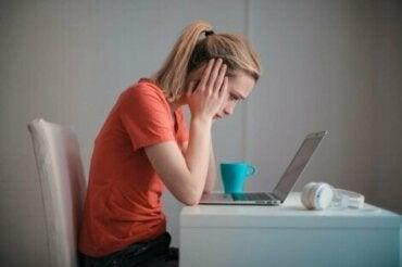 Hur kan man hantera en arbetslöshetsdepression?