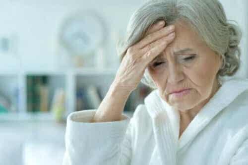 Kortvarig konfusion: symtom, typer och behandling