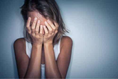 Egenskaper och behandlingar för panikstörning