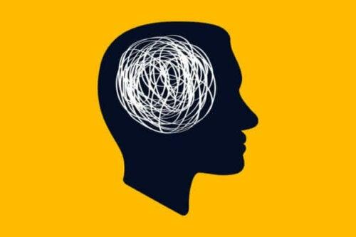 En förvirrad hjärna