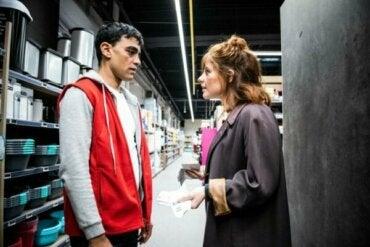 Serien L'Effondrement: bevittnande av systemets fall