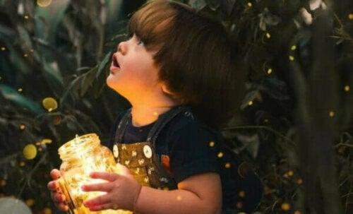 Nyfikenhet och hunger delar hjärnområde