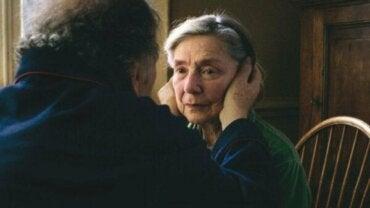 Fem bra filmer som berör Alzheimers sjukdom