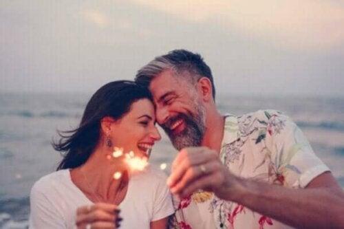Låt inte det förflutna hindra dig från nya relationer