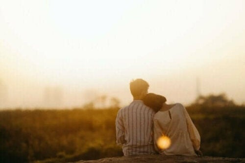 Kärlek och ansvar: Varför du måste ta vara på dem du älskar