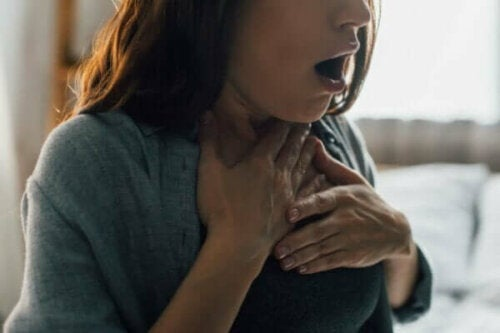 Har du en ångest- eller en panikattack?
