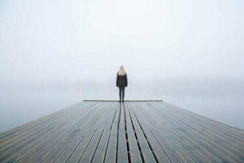 Är du rädd för tystnad? Här är några möjliga förklaringar!