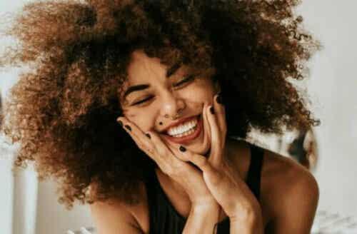 Vad är egentligen våra lyckohormoner?