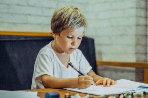 Skillnaderna mellan genialitet och begåvning