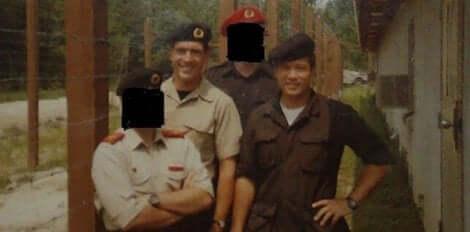 Guantanamopsykologerna, Mitchell och Jessen, använder psykologi mot terrorism