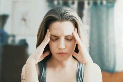 Olika typer av stress och hur de påverkar oss