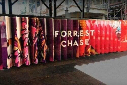 Exempel på subliminal reklam genom konst