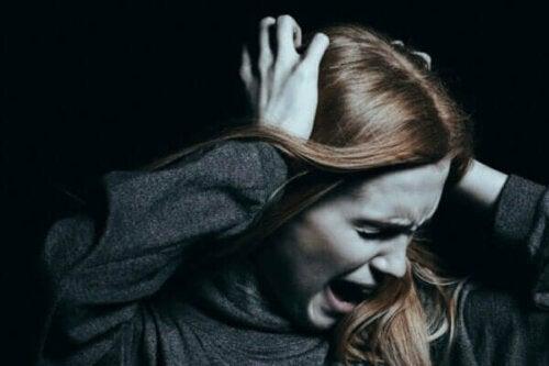Tenderar du att tappa behärskningen när du blir arg?