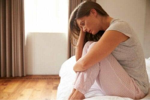 Varför sorg varar så länge jämfört med andra känslor