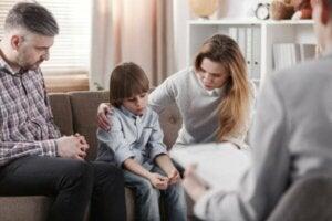 Dysfunktionalitet hos barn och hur terapi kan hjälpa