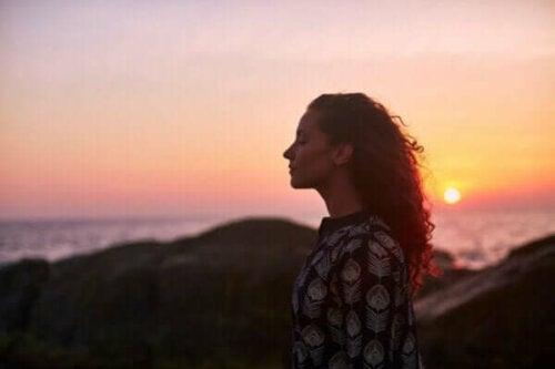 Logoterapi: Att leva ett meningsfullt liv
