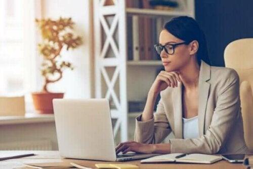 Samvetsgrannhet och framgång: vad är kopplingen?