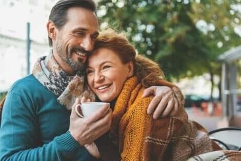 Innan du inleder ett nytt förhållande bör du tänka på att inte ge upp ditt oberoende