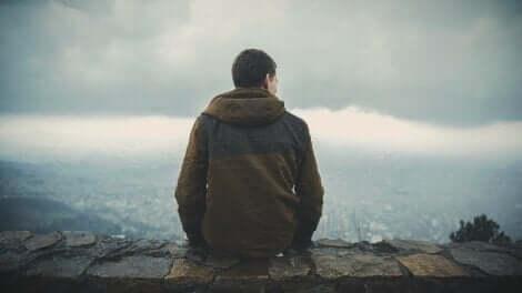 Ofta måste man stöta på motgångar för att lära sig att leva ett meningsfullt liv