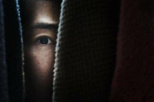 Atavistiska rädslor - vårt arv från urtida generationer