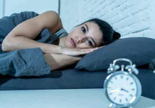 Störd sömn är farligare än otillräcklig sömn