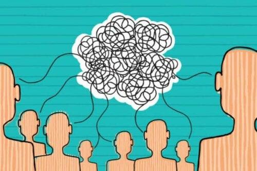 Skillnaden mellan åsikter och kunskap