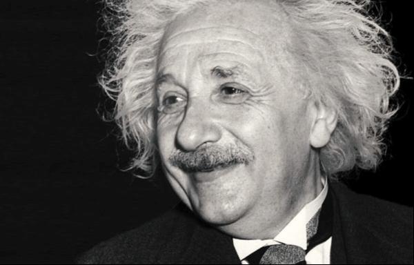 Mänsklig medkänsla var viktigt för Albert Einstein