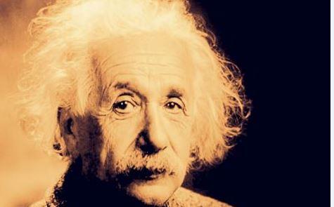 Vad Albert Einstein sa och vad han inte sa