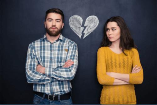 Hur du undviker att sabotera ditt förhållande