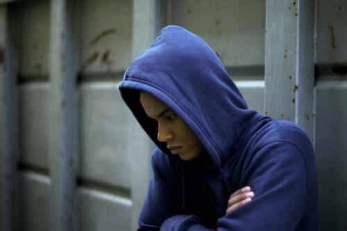 orättvisa i samhället kan leda till depression och kriminalitet