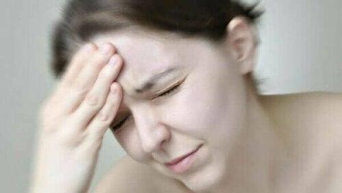 Rörelsestörningen dyskinesi: varför uppstår det?