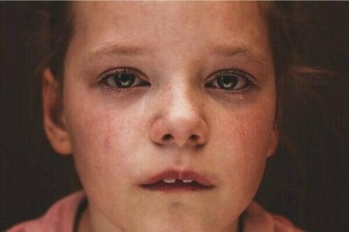 Konsekvenser av att bli övergiven av en förälder