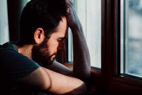 Sömnproblem kan göra det svårt att hantera förväntansångest