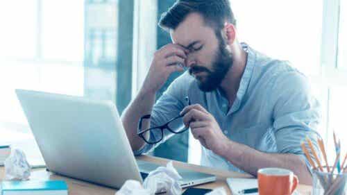 Arbetsberoende är skadligt